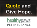 Dog insurance and cat insurance from Healthy Paws Pet Insurance. Get pet insurance reviews. Compare pet insurance plans.